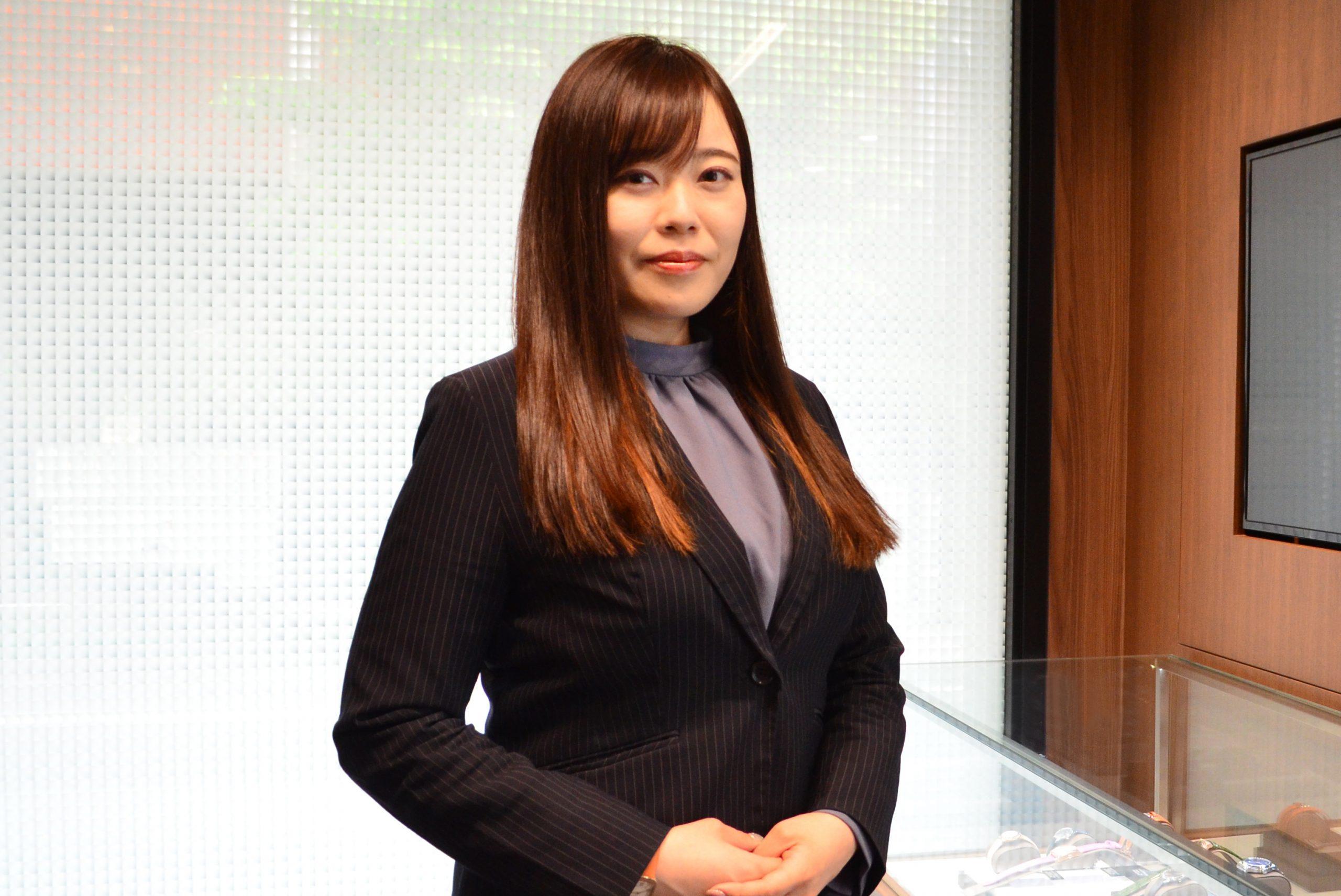島田 恵里奈